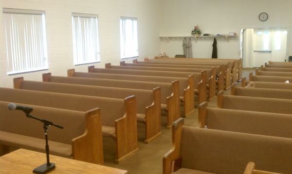 used church pews. Black Bedroom Furniture Sets. Home Design Ideas