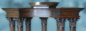 Church Pulpit Furniture