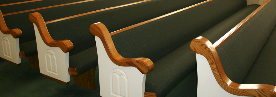 King Church Furniture